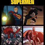 El Reinado de los Superhombres