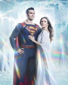 Superman y Lois Lane en Elseworlds