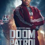Cyborg en Doom Patrol
