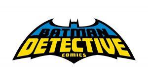 Logo de Detective Comics