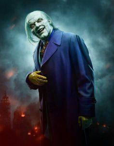 Joker en Gotham