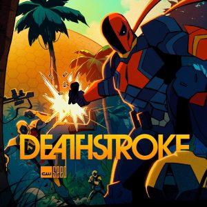Serie animada de Deathstroke en CW Seed