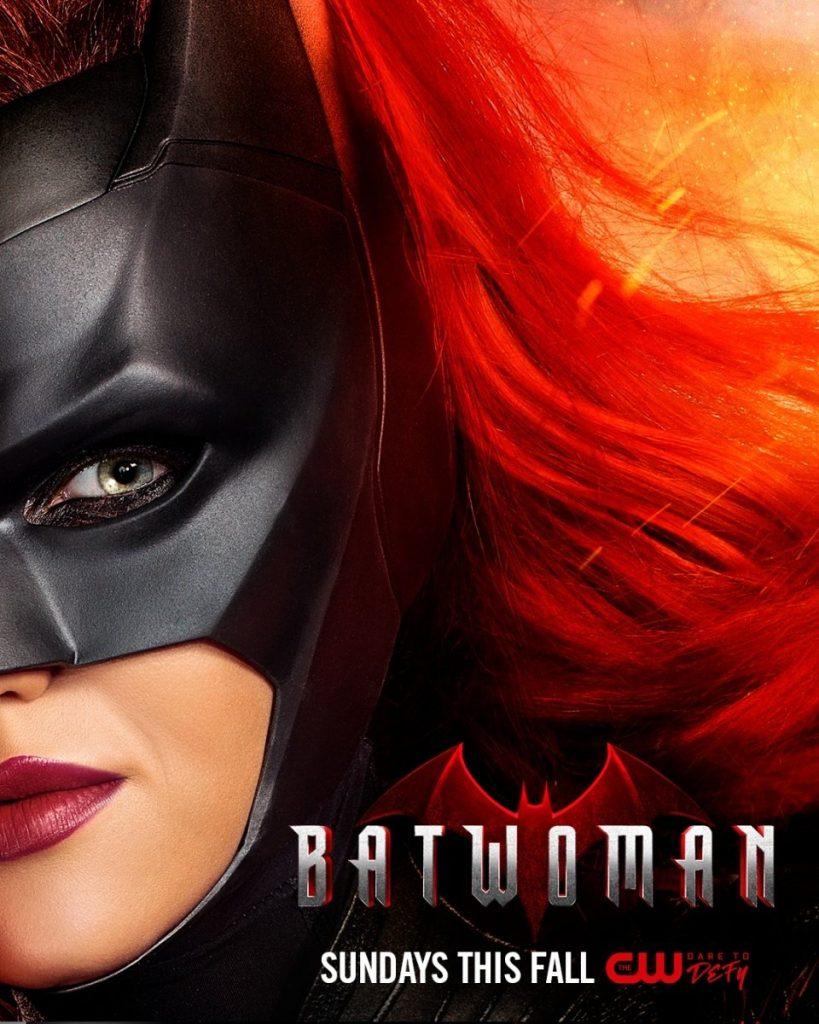 Póster de Batwoman