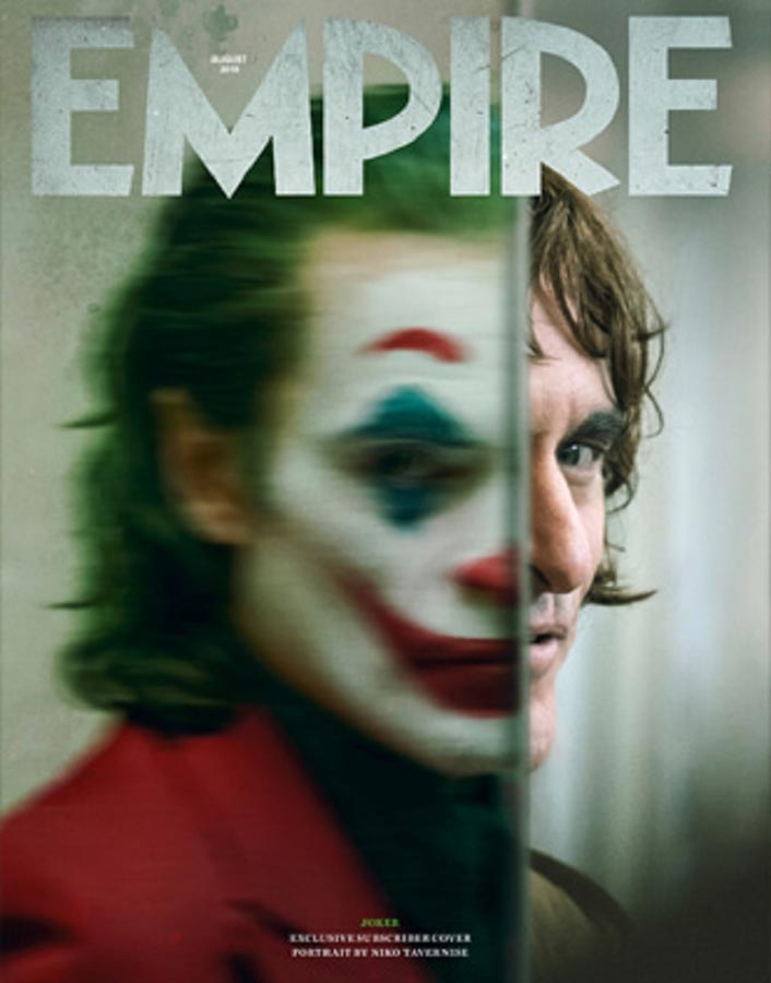 Joker en Empire