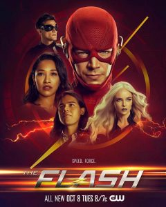 Temporada 6 de The Flash