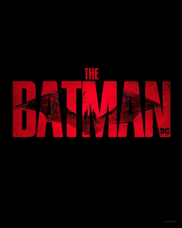 Logo The Batman