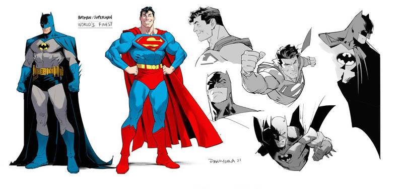 Diseño de Detective Comics Nº 1050